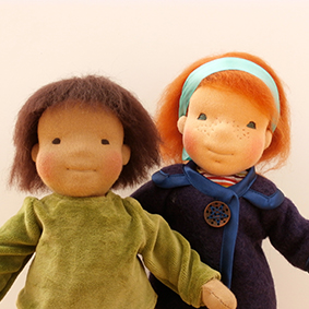 Sam and Astrid